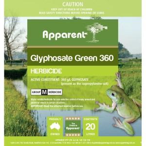Glyphosate 5L