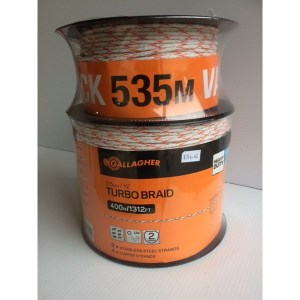 Turbo Braid 535M Value Pack