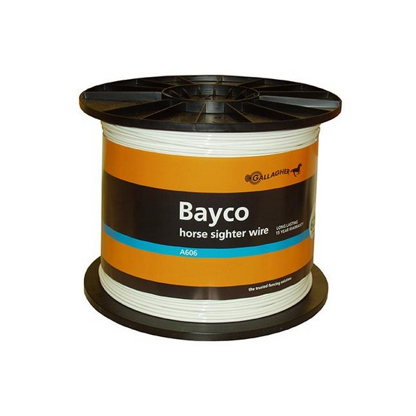 Bayco Horse Sighter Wire 625M