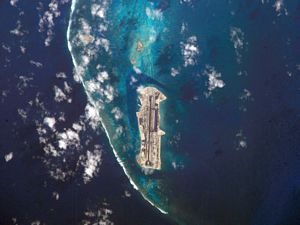 Johnston Atoll