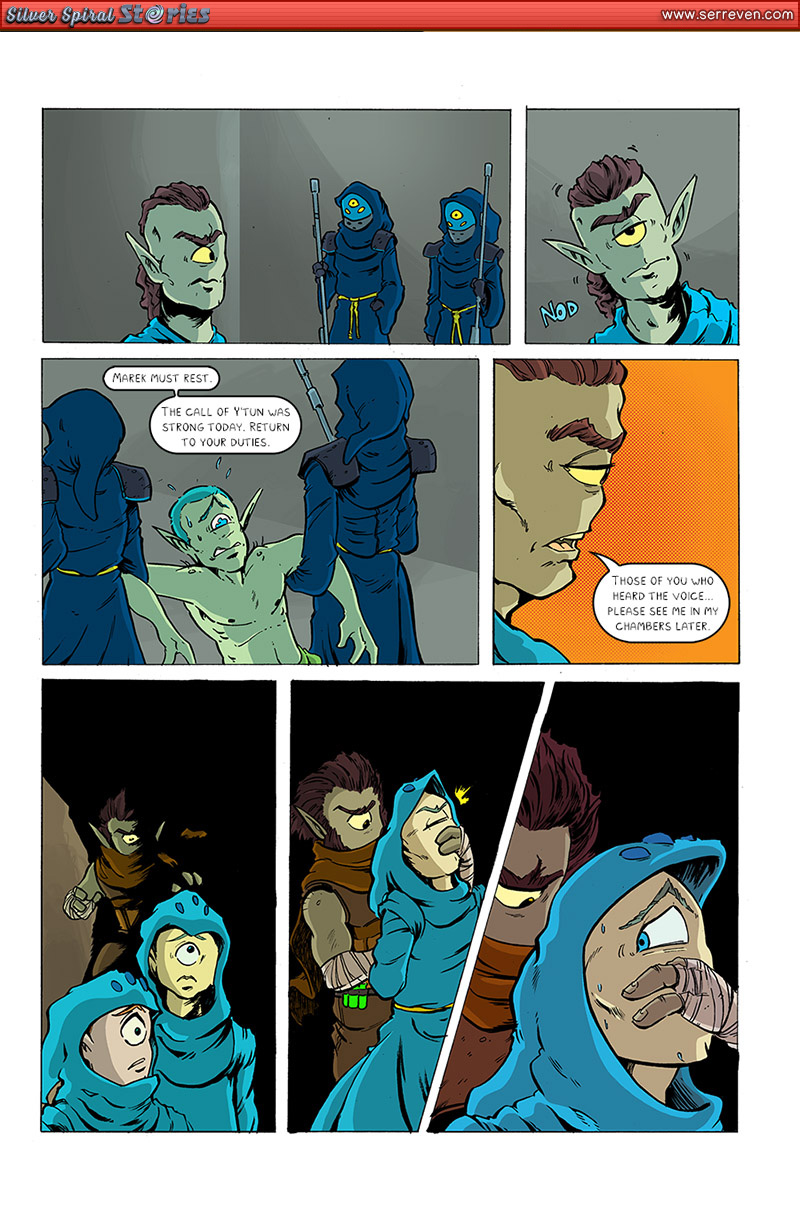 Orthos: Eye for Vengeance – Pg 15