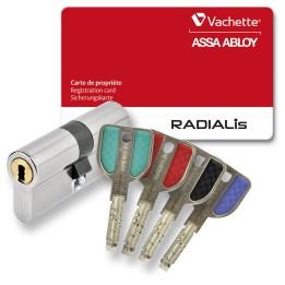 Cylindre Vachette Radialis