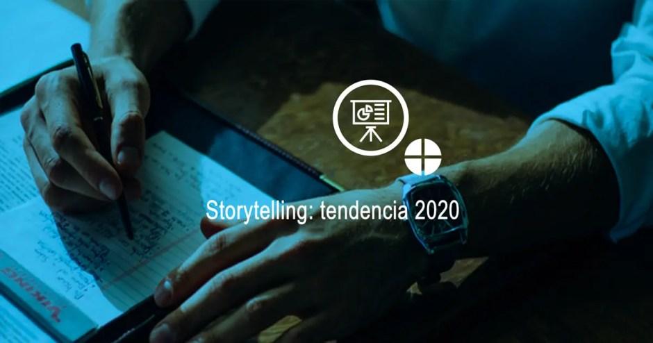 el mejor storytelling