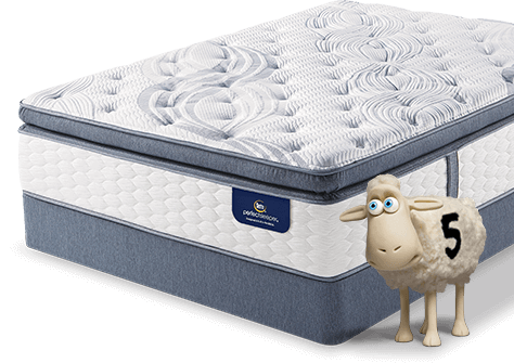 Official Mattress Of The National Sleep Foundation