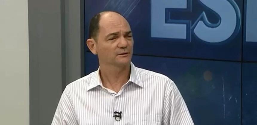Coriolano Coutinho é preso novamente na 10ª fase da Operação Calvário