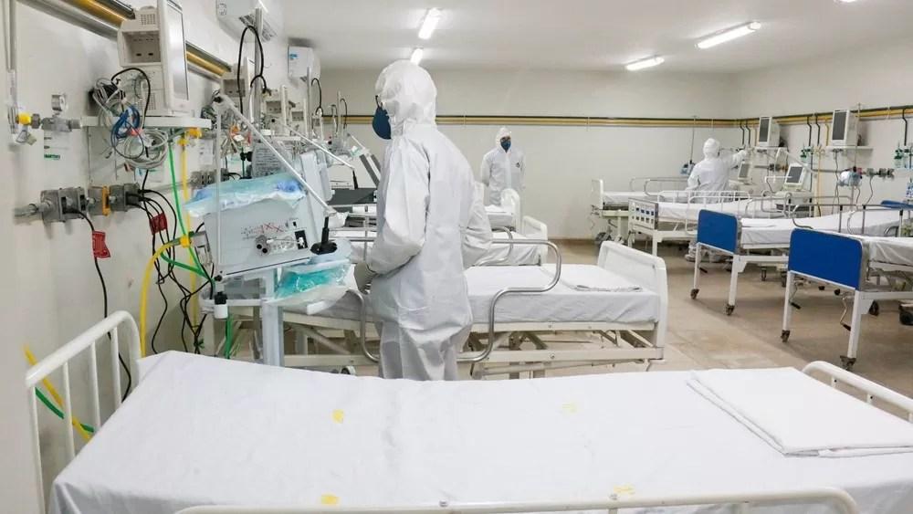 Publicado edital de processo seletivo de médicos para rede estadual da PB; inscrições já estão abertas