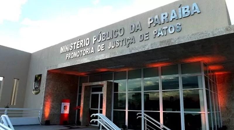 Ministério Público confirma que vai pedir cassação de chapas que usaram candidaturas laranjas na cidade de Patos
