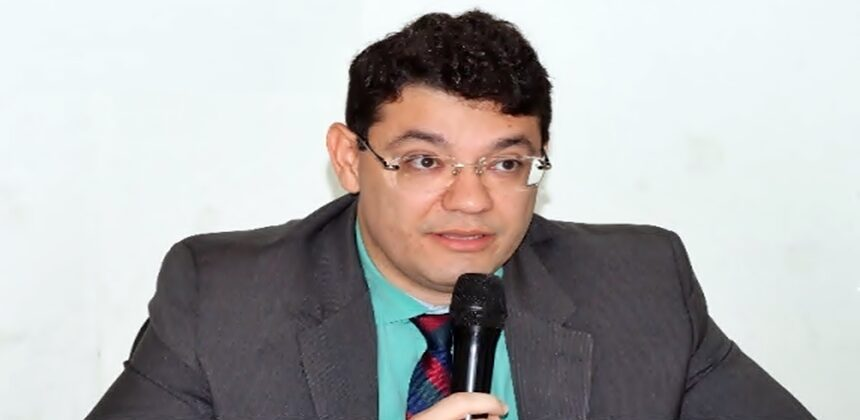 Dr. Verissinho terá que provar ao MPF que tem prioridade em vacinação