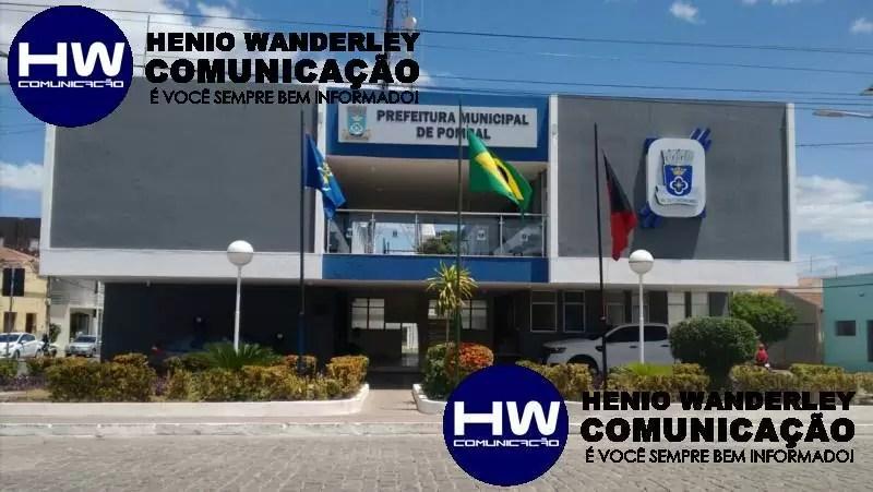 Prefeitura de Pombal envia ofícios demonstrando interesse na compra de vacinas contra a Covid-19