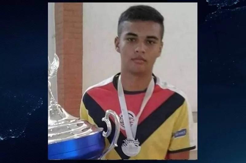 Morre jovem que estava internado há 3 meses após acidente de moto em Igaracy