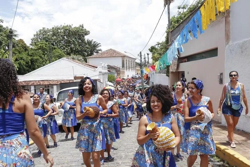 Ministério Público da Paraíba recomenda proibição de festas de Carnaval em mais de 40 municípios e aciona polícias para coibir aglomerações
