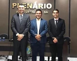 RENÚNCIA: Ex-prefeito Caio Paixão sai em defesa de Jorginho, e taxa oposição de covarde em Condado