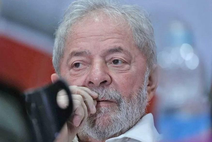 STJ rejeita novo recurso de Lula contra condenação no caso do triplex