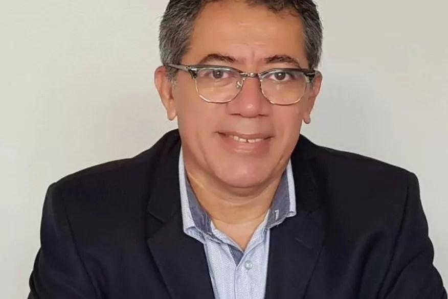 Morre ex-secretário de Educação de João Pessoa, Luiz Sousa Júnior, em decorrência da Covid-19