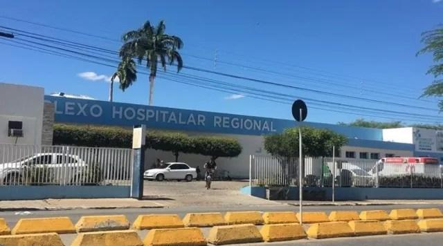 Hospital de Patos anuncia ocupação total dos leitos de UTI dedicados à Covid-19