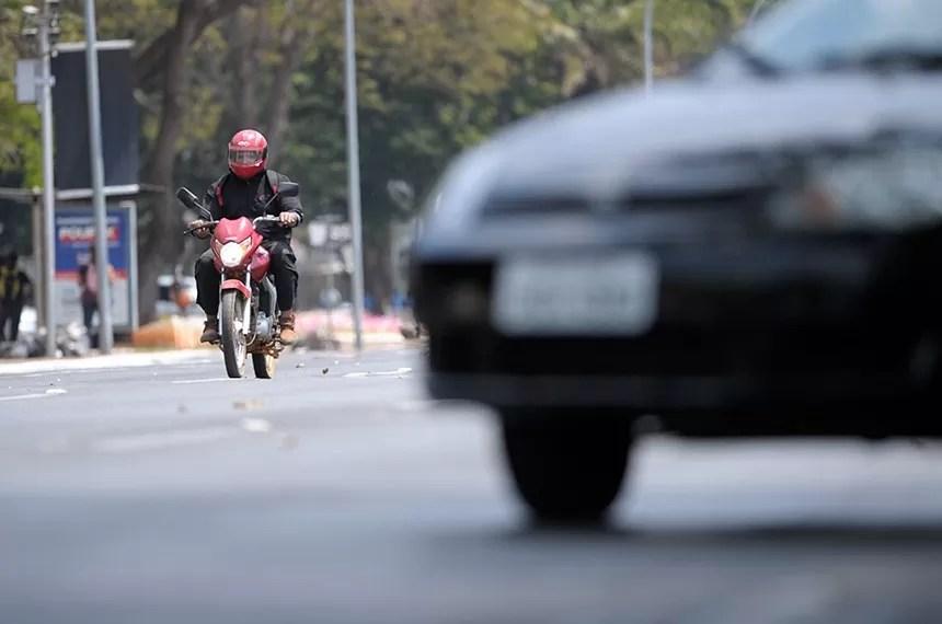 Motoboys que trabalham com delivery terão habilitação gratuita