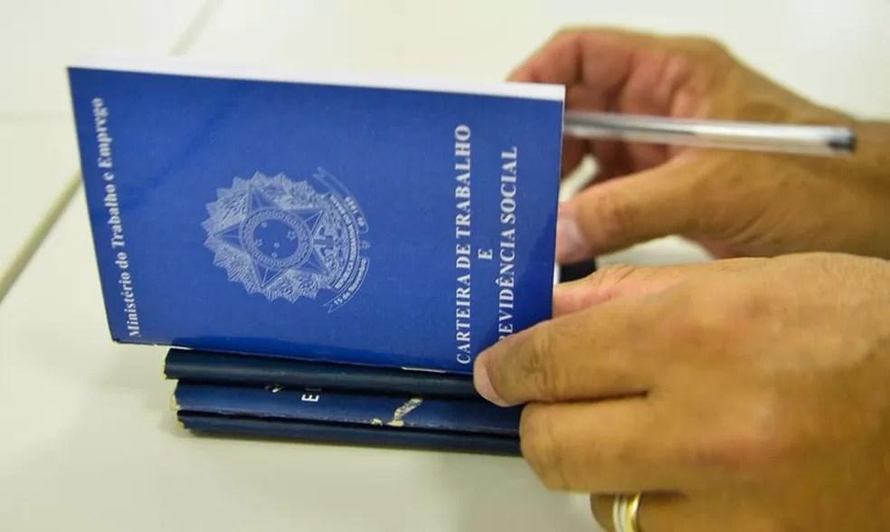 Mais de 2 mil novos empregos foram gerados em março na Paraíba, aponta Caged