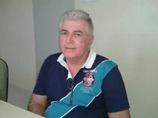 """Base do SAMU em Pombal recebe o nome do """"Dr. Geraldinho"""" após Lei aprovada e sancionada"""