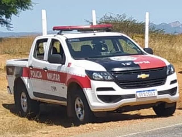 Mesmo com operações policiais, bandidos não dão trégua e assaltam posto de combustíveis em Sousa; vítimas foram agredidas e ameaçadas de morte