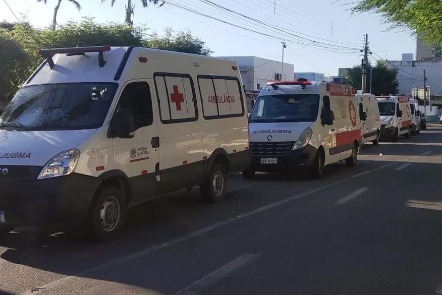 Após desabastecimento de oxigênio, 10 pacientes de Patos em tratamento de covid-19 são transferidos para Campina Grande