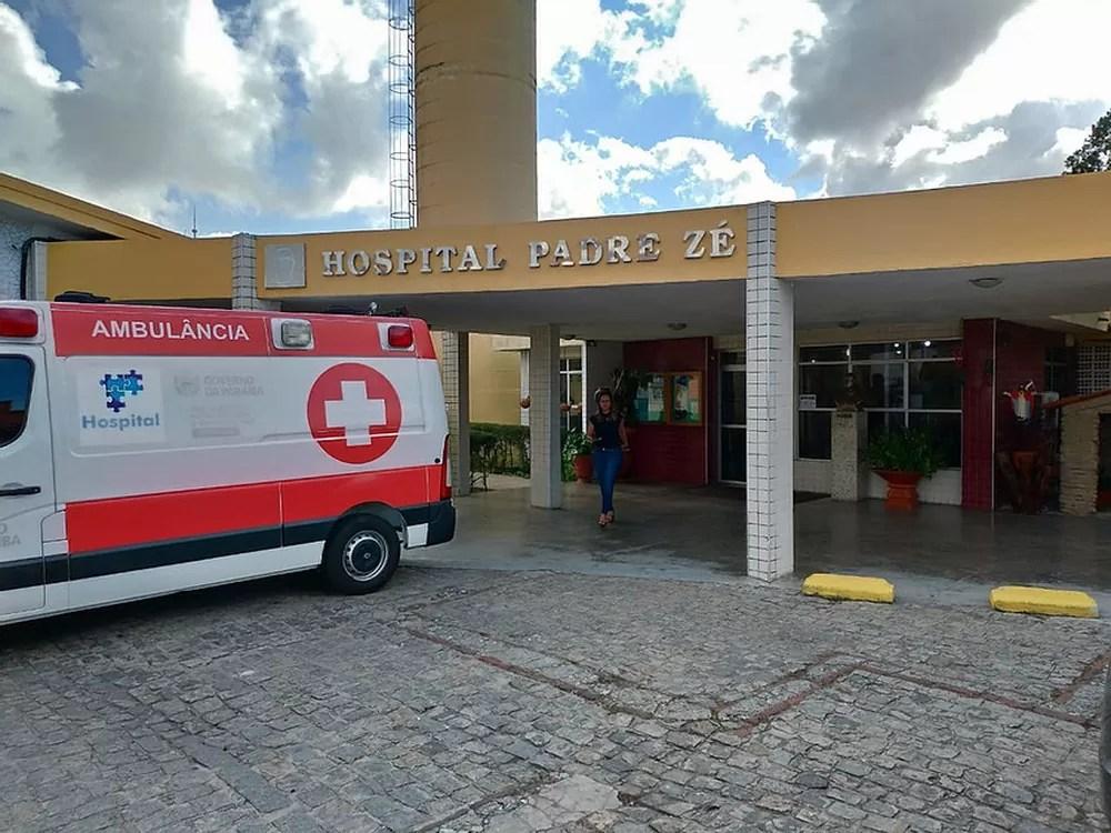 Morre mais um idoso resgatado de abrigo irregular, em João Pessoa
