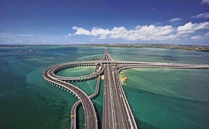 Jembatan Tol Bali