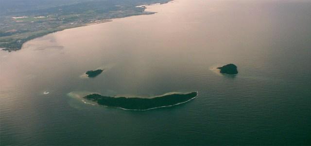Pulau Senyum Malaysia