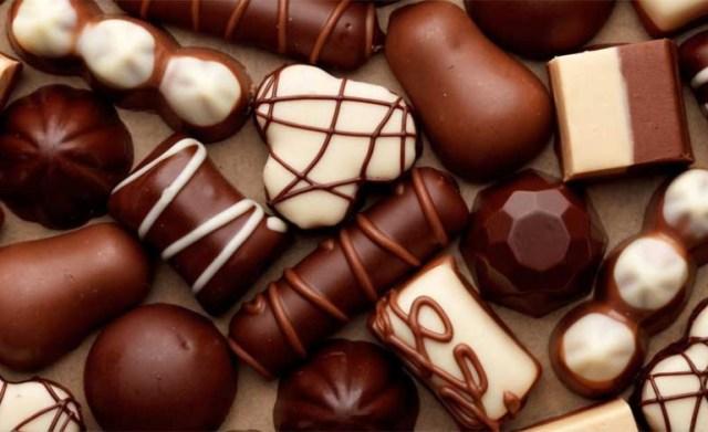 Manfaat Cokelat Sebagai Antioksidan