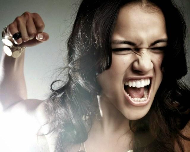 Kurang tidur membuat mudah marah