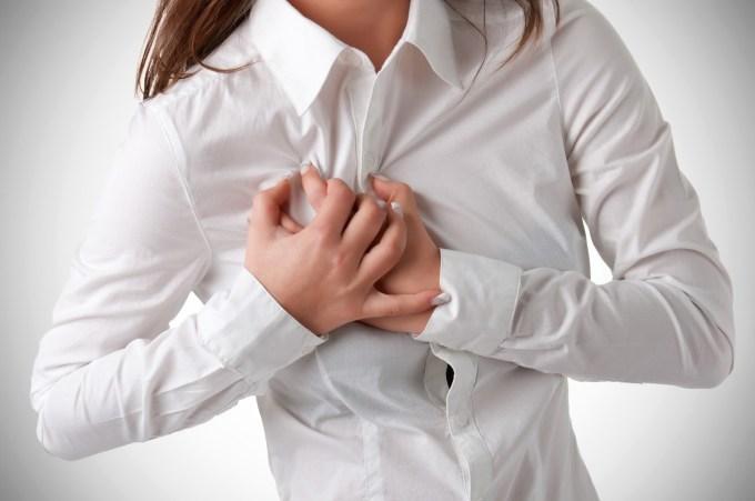 Kurang tidur menyebakan Penyakit jantung
