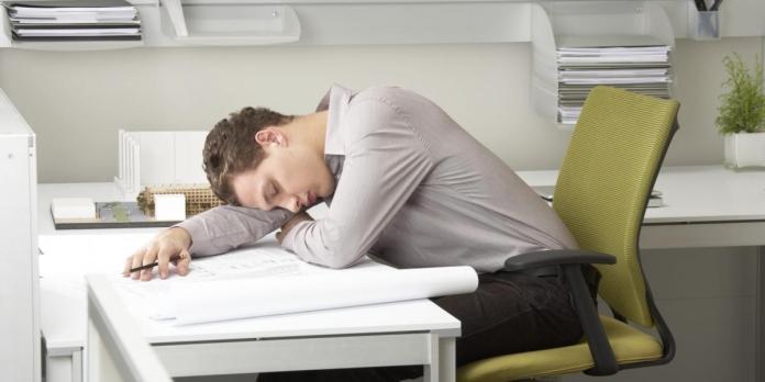 Tidur siang mengurangi dampak terkena penyakit jantung