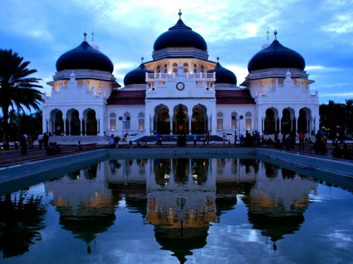 9 Peninggalan Sejarah Kerajaan Aceh Seruni Id