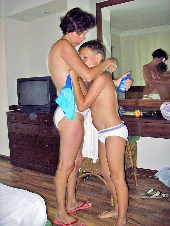 Nude bad parenting mom were visited
