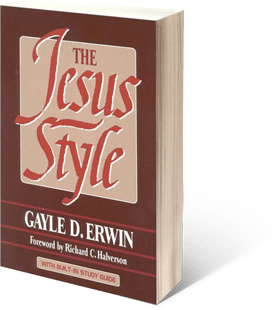 The Jesus Style Book
