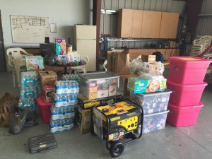 Supplies for Grand Bahamas Children's Home