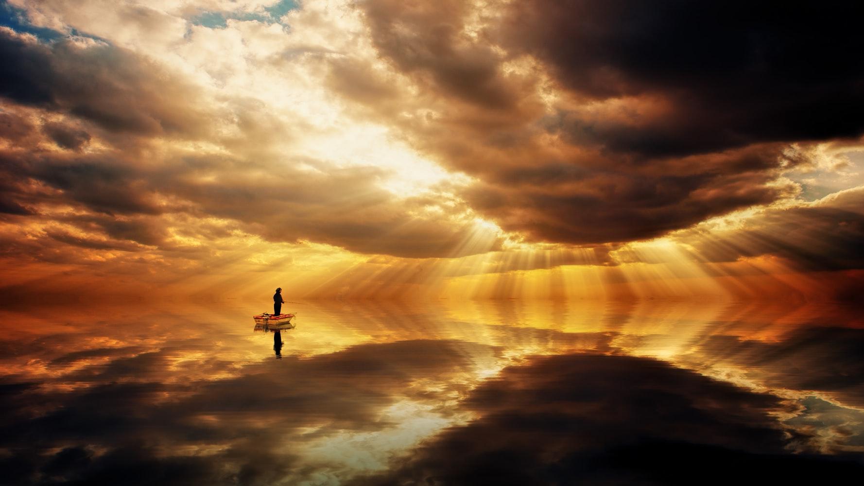 Seeking God's Reward