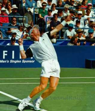 1994 US Open Jim Courier