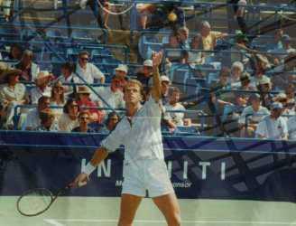 1994 US Open Stefan Edberg