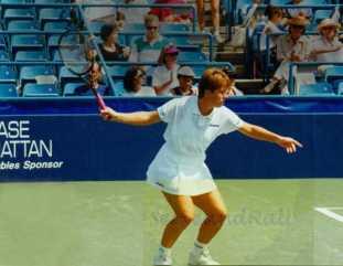 1994 US Open Sandra Cecchini