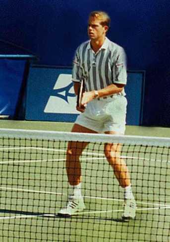 1995 US Open Stefan Edberg