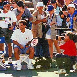 1995 US Open Final