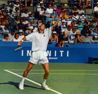 1996 US Open David Wheaton