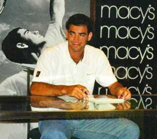 1998 MACY's