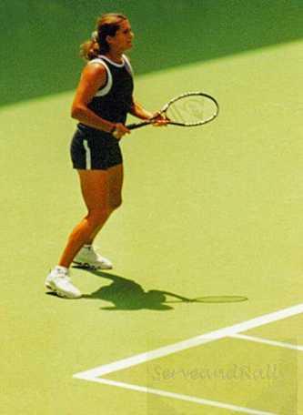 1999 Australian Open A. Mauresmo