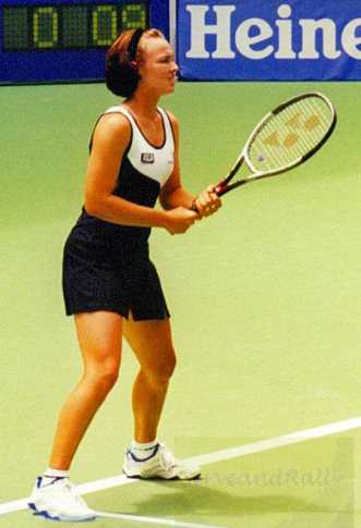 1999 Australian Open Final Martina Hingis