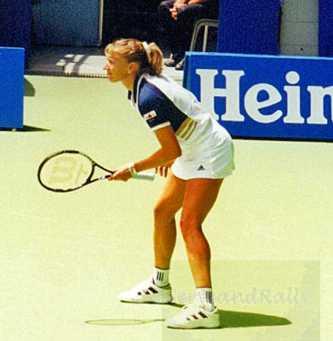 1999 Australian Open Steffi Graf