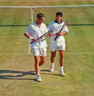 1999 Stella Artois Championships the Queens Club Doubles Final
