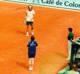 2000 Roland Garros Gustavo Kuerten