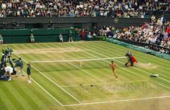 2002 Wimbledon Men's Final