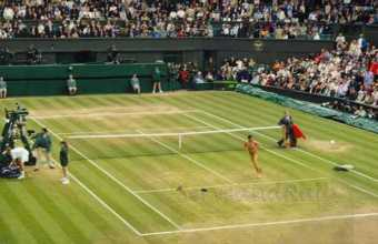 2002 Wimbledon Men's Final